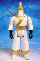 Giraya Ninja - Bandai Mini Figure - Red Uzard (loose)
