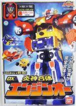 Go-Onger - Engine-Oh DX - Bandai