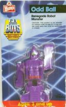 Gobots - GB-00 Odd Ball (Wendy\'s exclusive)