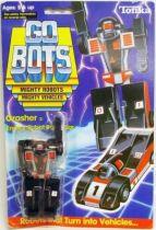 GoBots - GB-21 Crasher