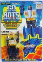 GoBots - GB-44 Leader-1