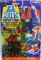 GoBots - GB-47 Scorp