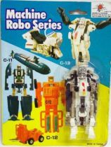 Gobots - Machine Robo Series C-13