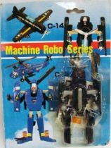 Gobots - Machine Robo Series C-14