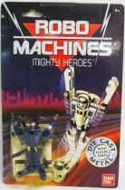 Gobots - Mighty Heroes - Helicopter II