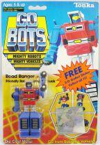 GoBots - Tonka - GB-18 Road Ranger