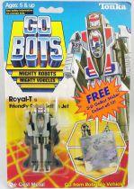 GoBots - Tonka - GB-19 Royal-T