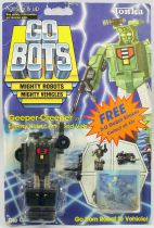 GoBots - Tonka - GB-28 Geeper-Creeper
