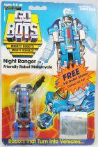 GoBots - Tonka - GB-30 Night Ranger