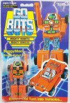 GoBots - Tonka - GB-39 BuggyMan