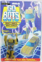 GoBots - Tonka - GB-53 Stinger