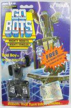 GoBots - Tonka - GB-55 Bad Boy