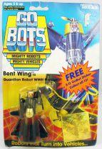 GoBots - Tonka - GB-72 Bent Wing