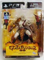 God of War - Kratos - DC Unlimited