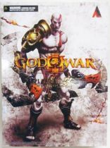God of War - Kratos - Play Arts Kai Action Figure - Square Enix