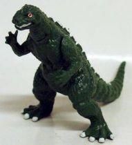 Godzilla - 2\'\' PVC Figure Toho - Godzilla (classic)