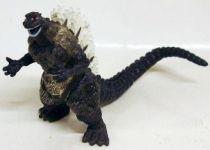 Godzilla - 2\'\' PVC Figure Toho - Godzilla (clear)
