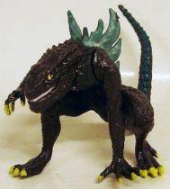 Godzilla - 2\'\' PVC Figure Toho - Godzilla (modern movie)