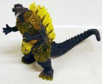 Godzilla - 2\'\' PVC Figure Toho - Godzilla (yellow)