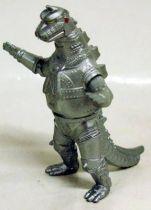 Godzilla - 2\'\' PVC Figure Toho - MechaGodzilla