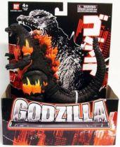 Godzilla - Bandai Classic Figures - Burning Godzilla