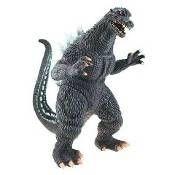 Godzilla - Bandai Deluxe Figures - Godzilla Final Wars