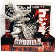 Godzilla - Bandai Deluxe Figures - Mechagodzilla