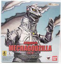 Godzilla - Bandai S.H.MonsterArts - Mechagodzilla 1974