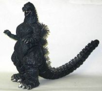 Godzilla - Vvinyl Figure Bandai 1991 - Godzilla vs King Ghidora