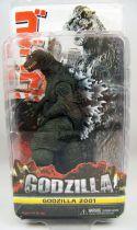Godzilla (2001) - NECA - 7\'\' action-figure