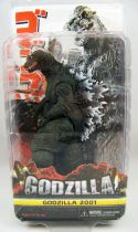 Godzilla (2001) - NECA - Action-figure 17cm