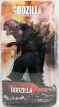 Godzilla (2014) - NECA - 7\'\' action-figure