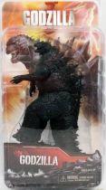Godzilla (2014) - NECA - Action-figure 17cm