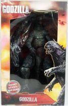 Godzilla (2014) - NECA - Action-figure sonore 30cm