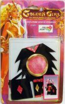 Golden Girl - Dragon Queen - Forest Fantasy Fashion (Orli-Jouet France)