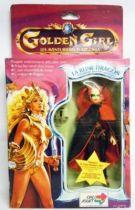 Golden Girl - Dragon Queen (Orli-Jouet France box)