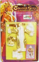 Golden Girl - Golden Girl - Forest Fantasy Fashion (Orli-Jouet France)