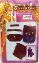 Golden Girl - Moth Lady - Forest Fantasy Fashion (Orli-Jouet France)
