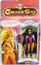 Golden Girl - Moth Lady (Galoob USA box)