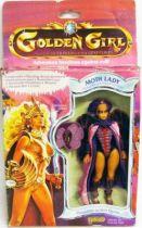 Golden Girl - Moth Lady (Galoob USA box)