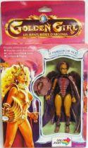 Golden Girl - Moth Lady (Orli-Jouet France box)