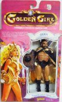 Golden Girl - Ogra (Galoob USA box)