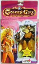 Golden Girl - Ogra (Orli-Jouet France box)