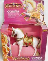 Golden Girl - Olympia (Galoob USA Box)