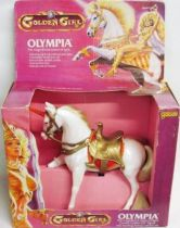 Golden Girl - Olympia (Galoob USA Box)