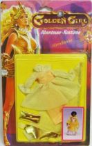 Golden Girl - Onyx - Evening Enchantment Fashion (Galoob Germany)