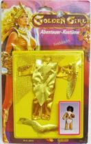 Golden Girl - Onyx - Festisval Spirit Fashion (Galoob Germany)
