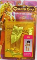 Golden Girl - Onyx - Festival Spirit Fashion (Galoob USA)