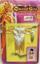 Golden Girl - Onyx - Festival Spirit Fashion (Orli-Jouet France)