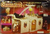 Golden Girl - Palace of Gems (Orli-Jouet France Box)
